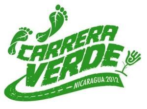 Carrera Verde Nicaragua 2012